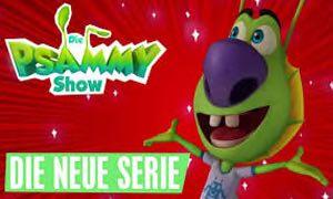 Die Psammy Show