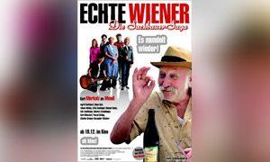 Echte Wiener - Die SackbauerSaga - Mischung