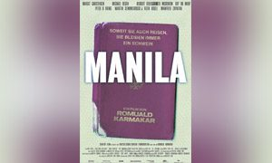 Manila - Mischung
