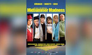 Midsummer Madness - Mischung