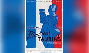 Monsieur Turins - Mischung