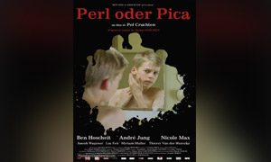Perl oder Pica - Mischung