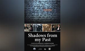 Shadows from my past - Mischung