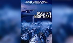 Darwins Alptraum - Kinomischung - Oscar Nominierung 2004