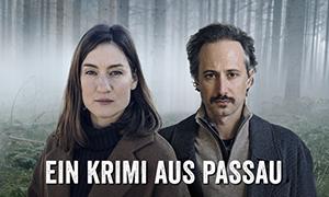 Ein Krimi aus Passau 1&2 - ADR Sprachaufnahme