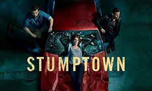 Stumptown - Synchronaufnahme München