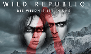 Wild Republic - ADR Sprachaufnahme